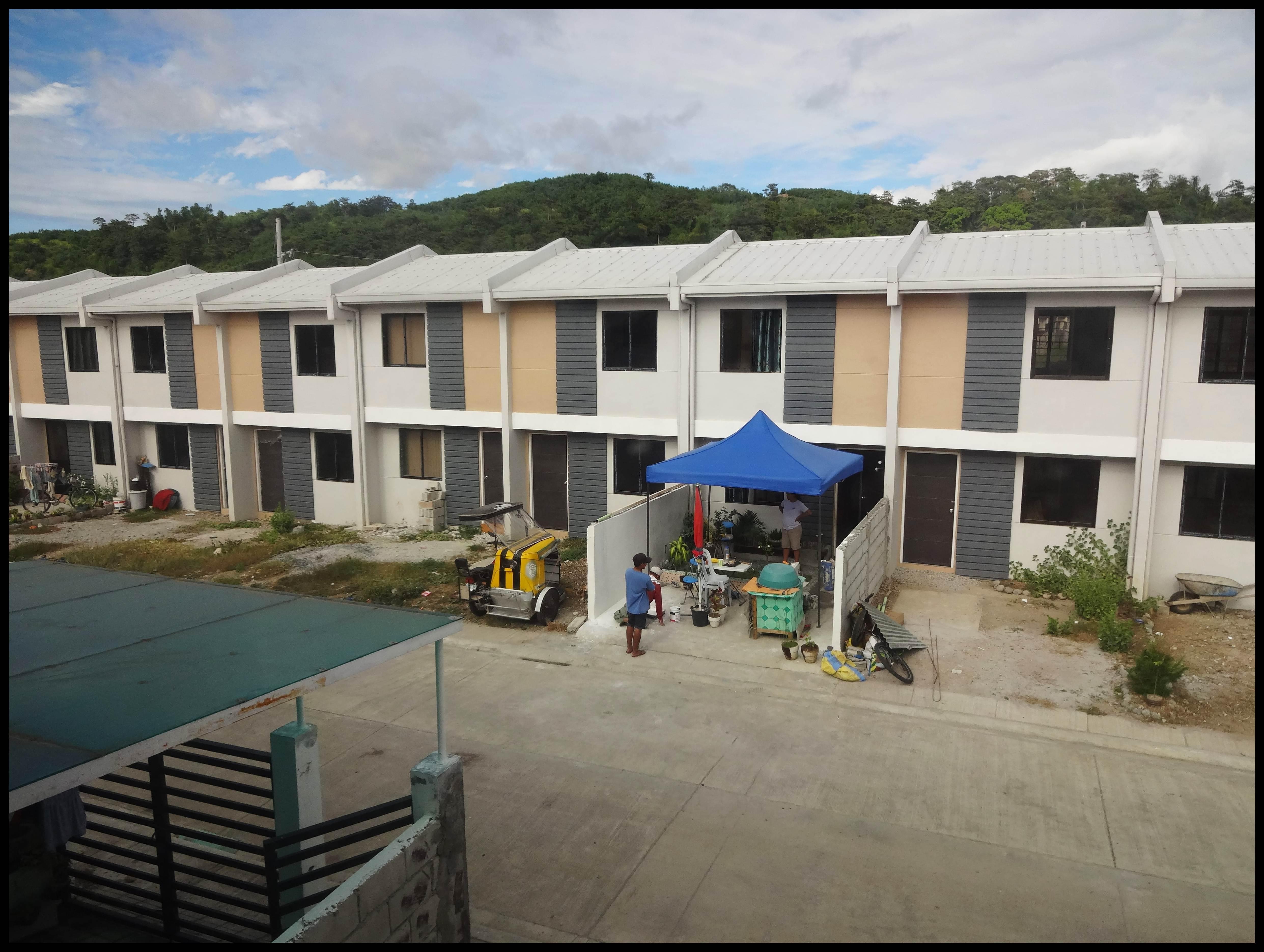 2 storey house and lot for sale in binangonan, rizal thru pag-ibig