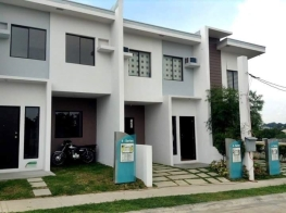 3 Bedroom House and Lot for Sale in Novaliches Quezon City