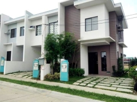 House and Lot for Sale in Novaliches Quezon City