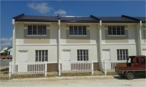 Affordable 2 Bedroom House and Lot for Sale near Quezon City