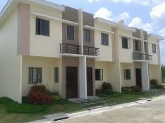 2 Bedroom House and Lot near Antipolo Proper