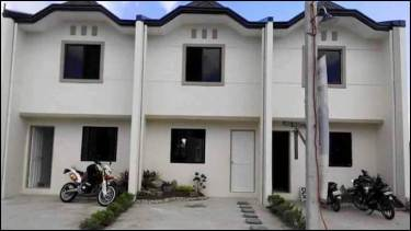 Affordable 2 Bedroom House and Lot for Sale in Loma De Gato Marilao Bulacan thru PAGIBIG