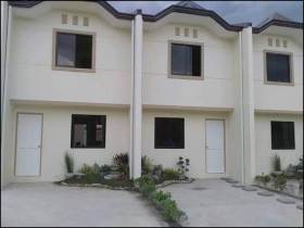 Affordable 2 Bedroom House and Lot for Sale in Loma De Gato Marilao Bulacan