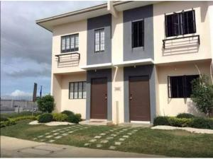 Affordable 2 Bedroom House and Lot for Sale in Teresa Rizal for as low as P5000 per month