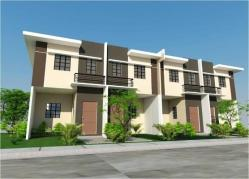 Affordable 2 Bedroom House and Lot for Sale near Antipolo