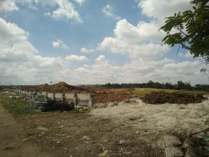 Industrial Lot for Sale near Tagaytay City