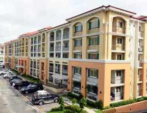 Office for Sale near Robinsons Galleria